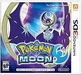Pokemon Moon 3ds Nuevo.!! Original