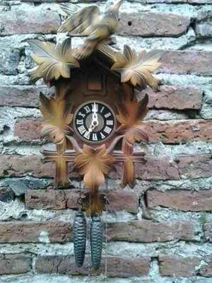Reloj cucu antiguo aleman