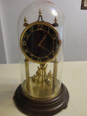 Reloj kundo antiguo - necesita suspencion