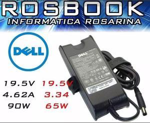 Cargador para notebook y netbook hp dell samsung lenovo acer
