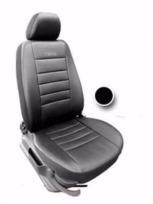 Fundas cubre asiento ford ecosport kinetic 1/3-2/3 negra