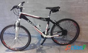 Bicicleta mazzi mos 10