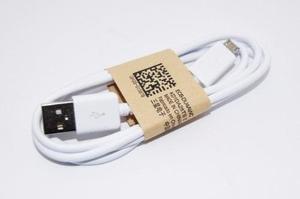 Cable usb samsung galaxy micro s4 s3 mini core fame original