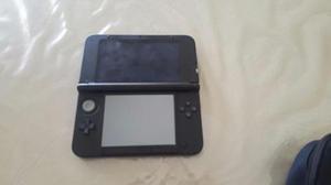 Nintendo 3ds xl flasheada