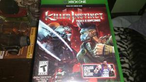 Vdo killer instinct xbox one