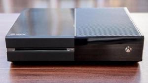 Xbox one en ¡¡perfecto estado¡¡ dos controles black ops