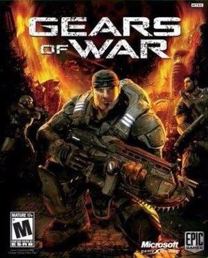 Xbox one gears of war 1 y judgment:codigo