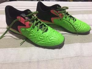 Botines futsal adidas 15.2