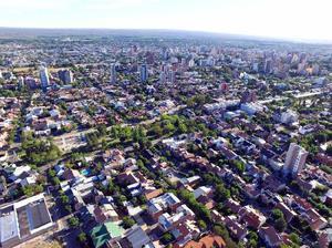 Filmaciones y fotografía aérea con drone