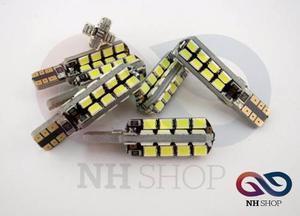 Led t10 32 led canbus posición no error alta potencia nh