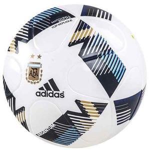 Pelota adidas fútbol argentum top replique nro 5- sku