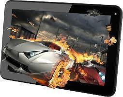 Tablet 10 pulgadas quadcore android hdmi wifi 8gb playstore