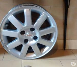 Llantas Chevrolet Meriva Clasf