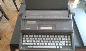 Vendo maquina escribir