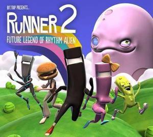 Bit.trip presents runner2: future legend wii u | eshop | fas