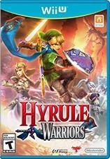 Hyrule warriors wii u | eshop | fast2fun