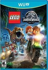 Lego jurassic world wii u | eshop | fast2fun