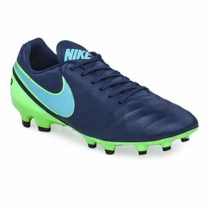Nike tiempo genio leathe 10819213443 (us15) (uk14) cm33 2856
