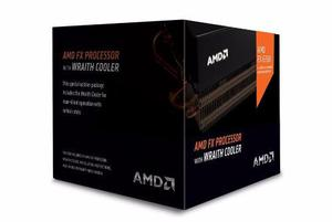 Procesador amd fx series 6350 3.9 ghz con cooler socket am3+