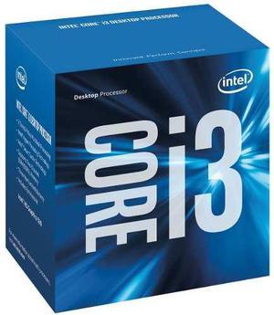 Procesador intel core i3-6100 (bx80662i36100)