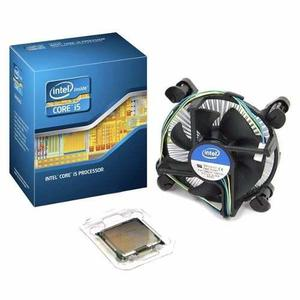 Procesador intel core i5 haswell 4440 4 núcleos 84w lga