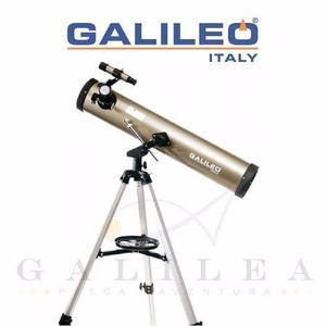Telescopio 700x76