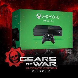 Xbox one 500 gb nueva - no ps4