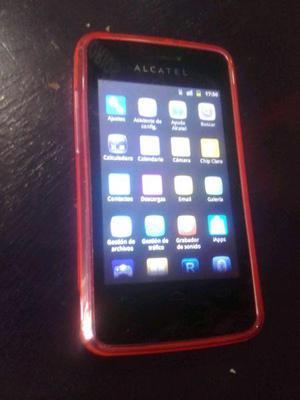 Alcatel one touch pixi libre