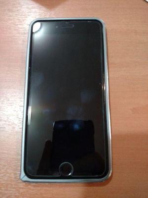 Bumper/funda protector de aluminio iphone 6 plus