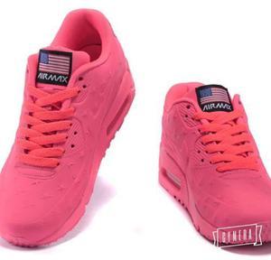 Nike air max unicas de ee uu traidas de usa