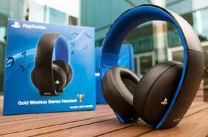 Vendo auriculares sony bluetooth 7.1 impecables completos en