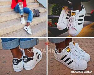 zapatillas adidas superstar mujer