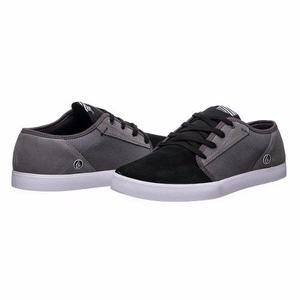 Zapatillas volcom hombre - grimm metal grey