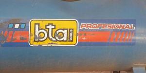 Compresor bat de 200 lts