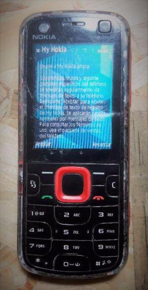 Celular Nokia 5320 Xpress Music