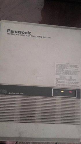 Central telefonica panasonic kx-td308