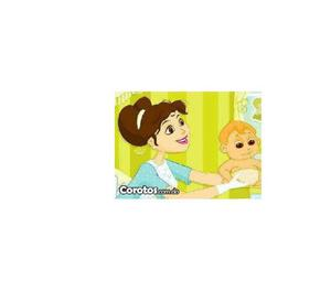 Domestica niñera babysitter