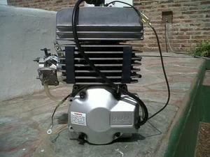 Motor yamaha kt100