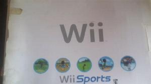Nintendo wii sports con más de 50 juegos originales