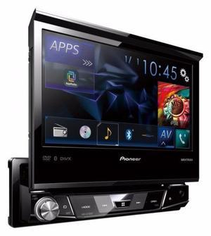 Pioneer avhx 7750 bt multimedia full powerhouse tope de gama