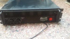 Potencia roller profesional power amplifier pl 400