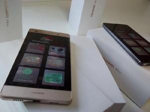 Smartphone huawei p8 lite libres nuevos en caja