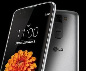 Smartphone lg k7 nuevo en caja libres