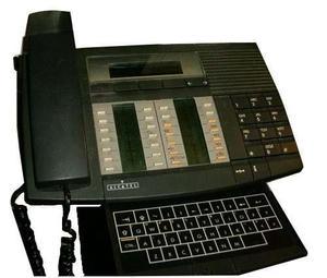 Teléfono alcatel 4023 digital