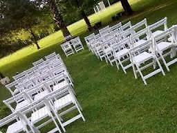Alquiler de sillas para eventos y fiestas en