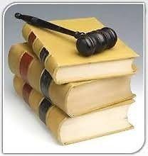Clases particulares de materias de derecho