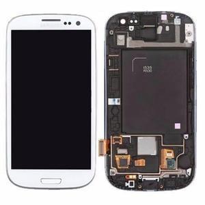 Display pantalla modulo + tactil para galaxy s3 i9300