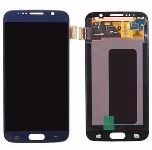 Display pantalla modulo + tactil para galaxy s6 g920