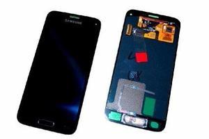Modulo de display samsung s5 mini g800 c/instalación