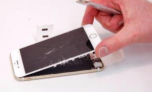 Pantalla tactil display iphone 6 touch lcd negro o blanco pc